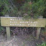 Welcome to Blue Mountains NP (10046)
