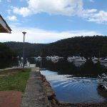 Looking across Apple Tree Bay from the boat ramp (118186)