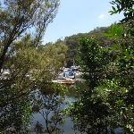 View on Empire Marina from Warrimoo Track (118471)