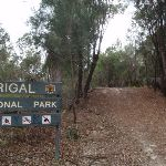 Welcome to Garigal National Park (122086)
