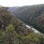 View down the Nepean River from lookout (150468)