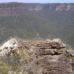 Lower lookout of Pulpit Rock (15613)