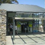 Echo Point Discovery Centre (16861)