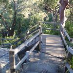 Track to Somersby Falls (176907)