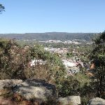 Views over North Gosford (197656)