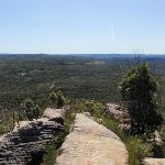 View from Mount Wondabyne (198100)