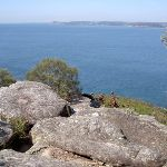 Bullimah Outlook is on a rocky outcrop (20153)
