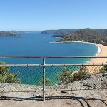View from Pearl Beach lookout (221150)