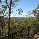 View from Colin Watters Lookout (234464)