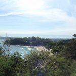 View from the gun emplacement (252296)
