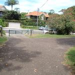 Just near the int of Greycliffe Ave and Coolong Rd (255143)
