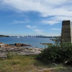 Great views from Greens Point (256100)