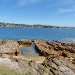 Rock pool on Green (Laings) Point (256148)