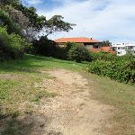 Green Point (256163)