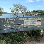 Welcome to Sydney Harbour National Park (256205)