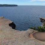 Looking to North Head from the Gap Bluff (256703)