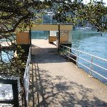 Old Cremorne Ferry Wharf (258629)