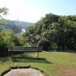 Park benches and gradens (258986)