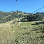 View from the Chairlift (271082)
