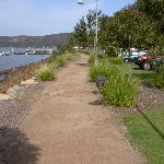 Federation Foreshore Track (29405)