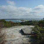 View from Henry Head Viewpoint (311024)