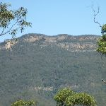 Mt Solitary from the Sublime Point trail (317429)