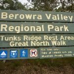 Welcome to Tunks Ridge Rest area (326900)