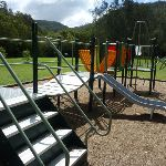 Play ground at Crosslands (329915)