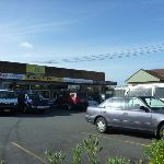 Some shops at Berowra (332423)