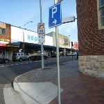 West side of Hornsby (332534)