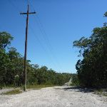 service road for telegraph and phone line maintenance  (336604)