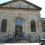 Hunters Hill Town Hall (343321)
