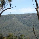 The view from Awaba Forest  (358520)