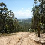 Heaton Gap Look out (358958)