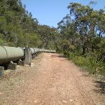 The Pipeline Servicetrail (36651)