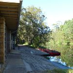 The Boat Shed (383903)