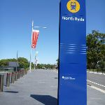 North Ryde Staion (386435)