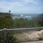 View from Pinney's Headland Lookout (388370)