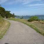 Views of Lake Macquarie from the Foreshore Track (389462)