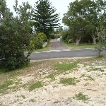 Collier St in Redhead near the Awabakal Nature Reserve (392291)