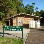 Toilets at Carnley Ave Reserve (399223)