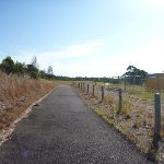 Green Point Drive path in Green Point Reserve (404068)