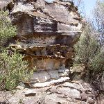 Rock formation (40662)