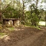 Toilet Block at the Jenolan Caves Cottages (417932)