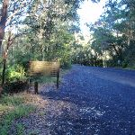 Old Pacific Highway intersection (52451)