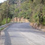 road down form landfill (53849)