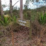 Private Property - Stay on Great North Walk (54149)