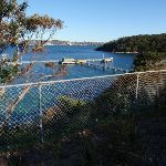 View from Chowder Bay (57323)