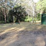 Watagan Forestry HQ campsite (61949)