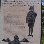 Information sign at Sphinx (78412)